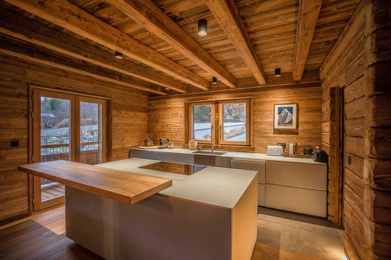 Constructeur Chalet bois | Maison bois | Ossature bois ...